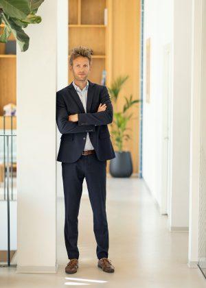 Revisor Mikael Hansen København